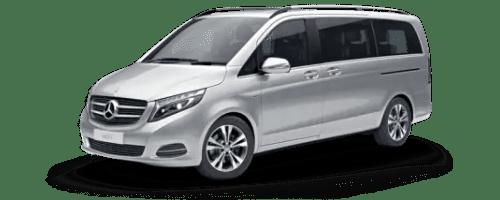Taxi Essonne - Minibus Van